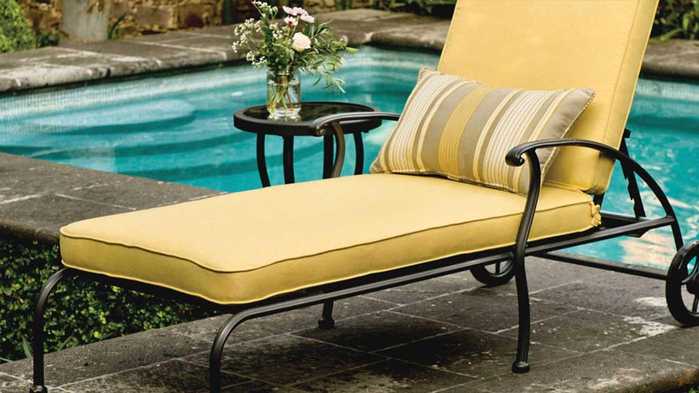 Attractive Bright Yellow Landgrave Furniture