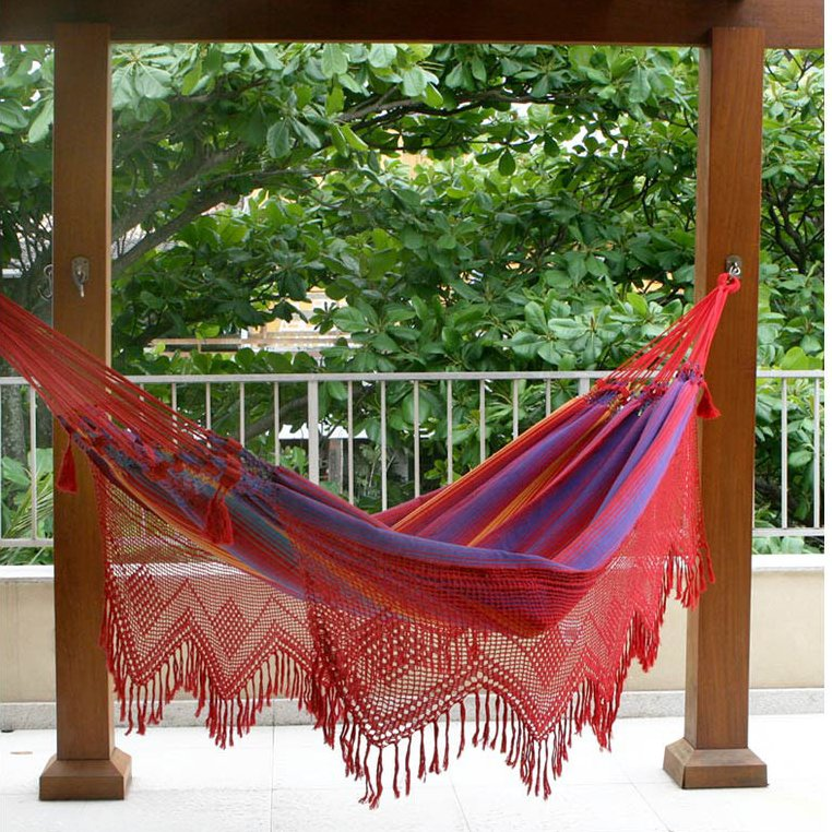 Types of Hammocks
